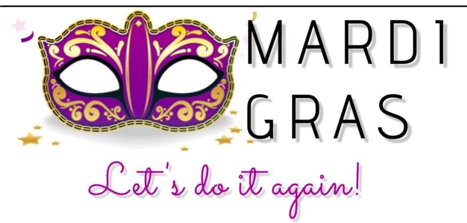 Mardi Gras 2020 Header