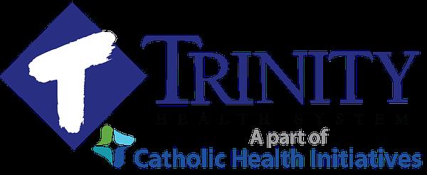 Trinity Health System Logo