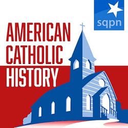 American Catholic History logo