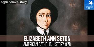 Mother Elizabeth Ann Seton header