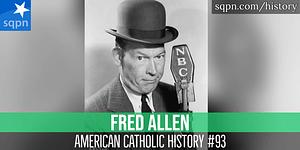 Fred Allen header
