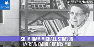 Miriam Michael Stimson header