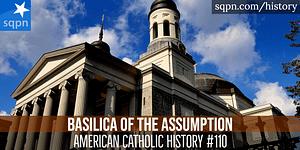 Basilica of the Assumption Header