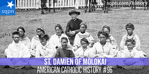 St. Damien of Molokai header