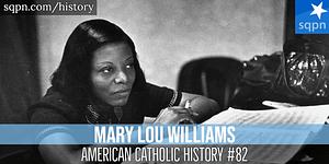 Mary Lou Williams header image