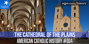 cathedral of the plains header