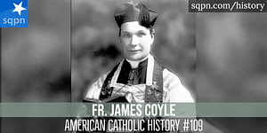 Father James Coyle