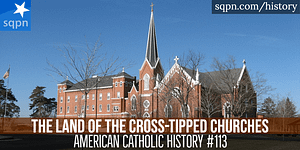 Land of the Cross-Tipped Churches header
