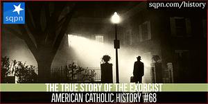 True Story of the Exorcist header