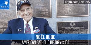Noel Dube header