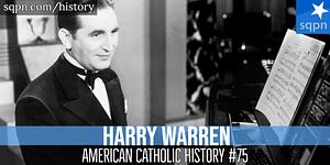Harry Warren header