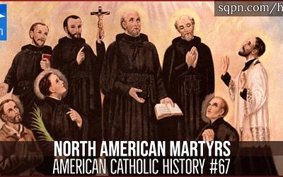 North American Martyrs