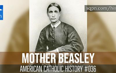 Mother Beasley