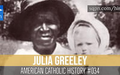 Julia Greeley