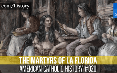 The Martyrs of La Florida