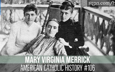 Mary Virginia Merrick