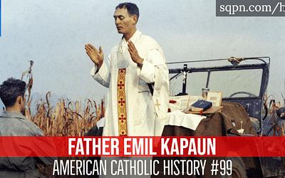 Fr. Emil Kapaun