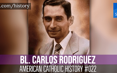 Blessed Carlos Rodriguez