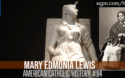 Mary Edmonia Lewis