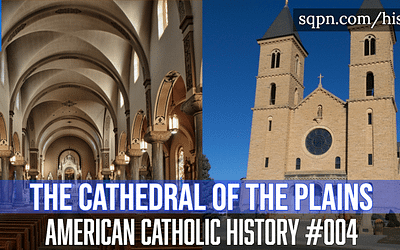 The Cathedral of the Plains