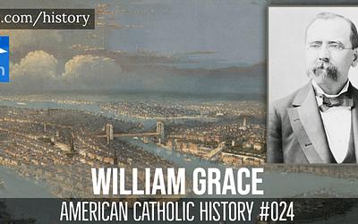 William Grace