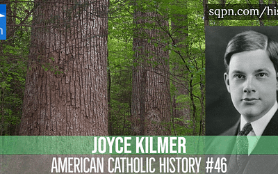 Joyce Kilmer