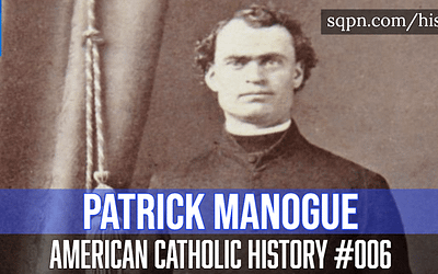 Patrick Manogue