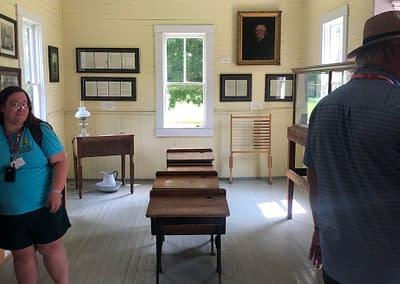Seminary Room at St. Thomas
