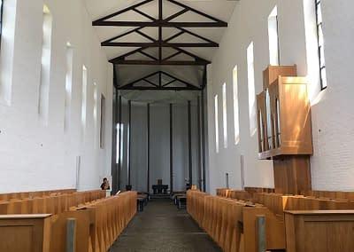 Gethsemani Chapel