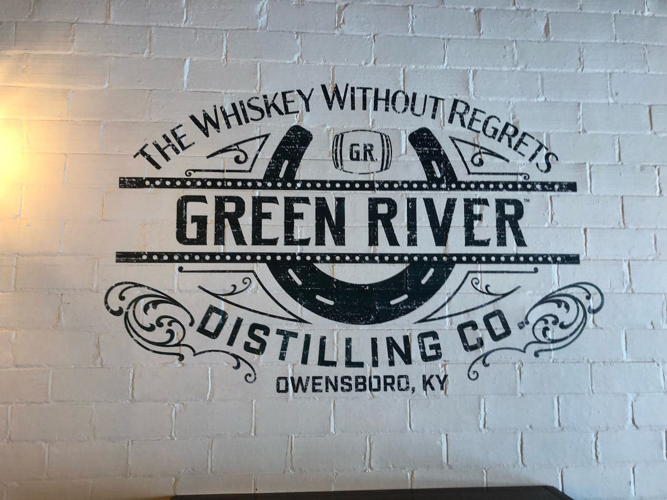 Green River Distillery