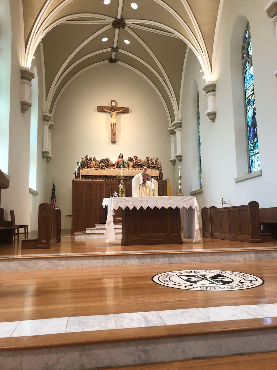 Sanctuary of St. Rose