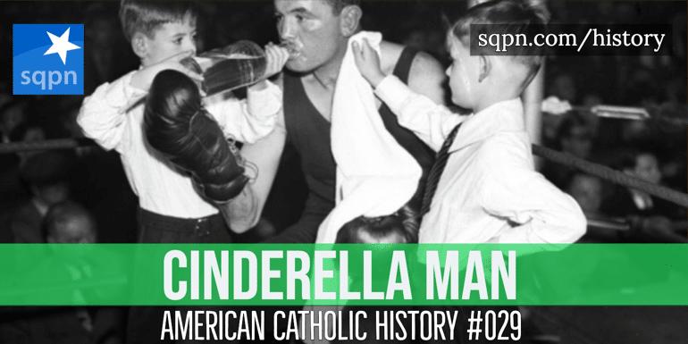 Cinderella Man header