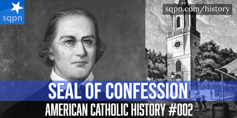 fr. anthony kohlmann and the seal of confession header