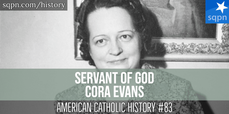 Cora Evans