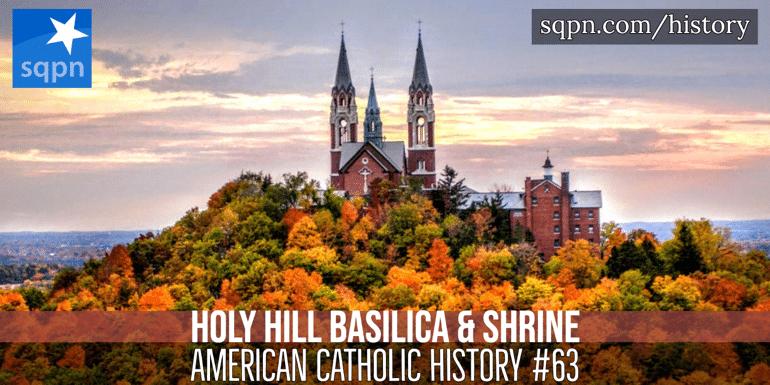 Holy Hill Basilica and Shrine