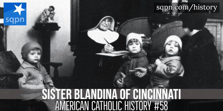 Blandina of Cincinnati