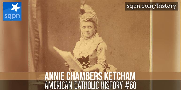 Annie Chambers Ketchum header