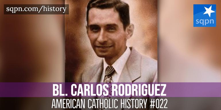 blessed carlos rodriguez header