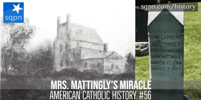 mrs. mattingly's miracle header