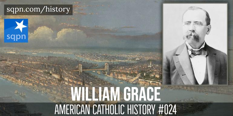 william grace header