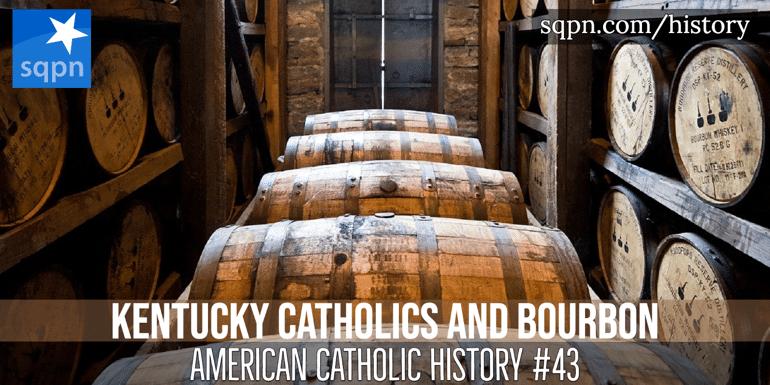 kentucky catholics and bourbon header