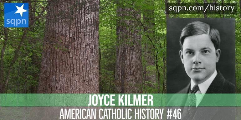 Joyce Kilmer header