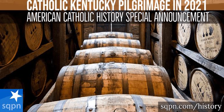 Kentucky Pilgrimage Announcement header